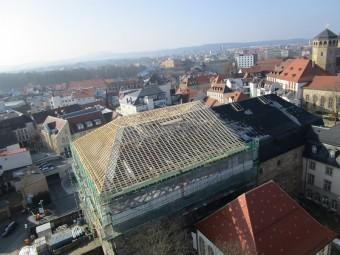 Bayreuth, Opernhaus