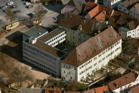 Herzogenaurach, Rathaus