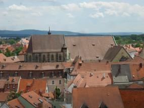 Bamberg, Dominikanerkloster