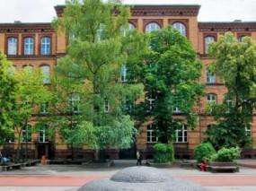 Berlin, Grundschule Gesundbrunnen