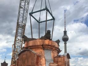 Berlin, Parochialkirche